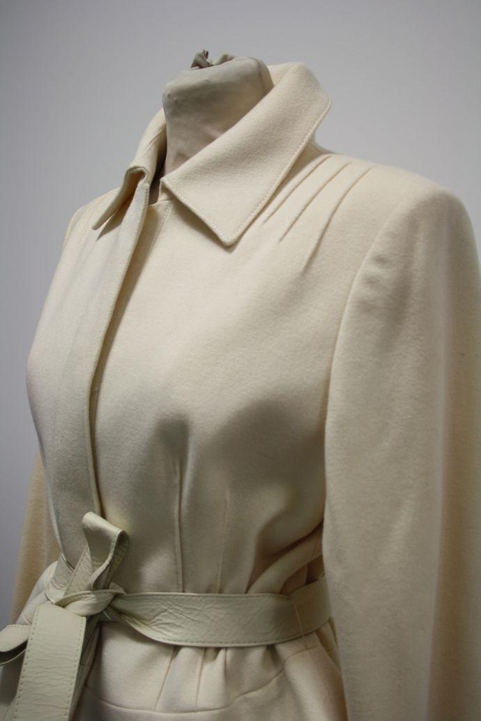 OCT2Christian Lacroix cream jacket, BNWT