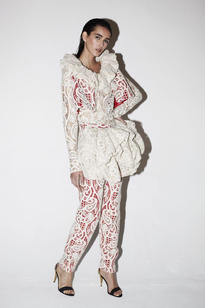 Fashion ©A. Larda