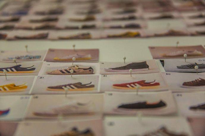 adidas Spezial - making of (1)