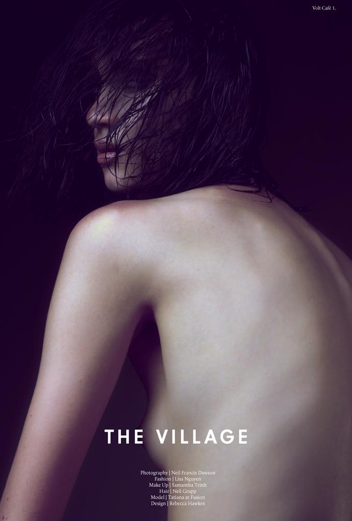 The-Village-Layout
