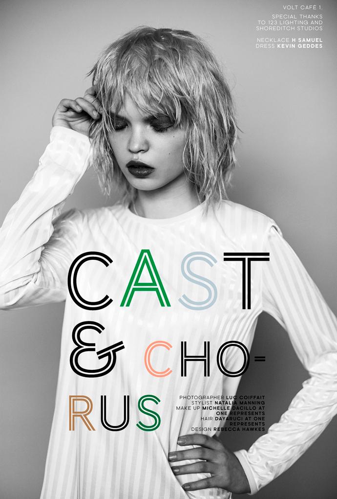 Cast-&-Chorus