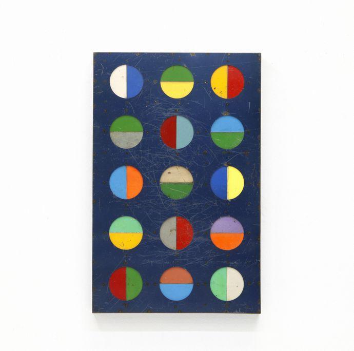 Colour Study 92 © David Buckingham