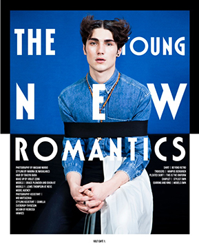 The Young New RomanticsTUMB