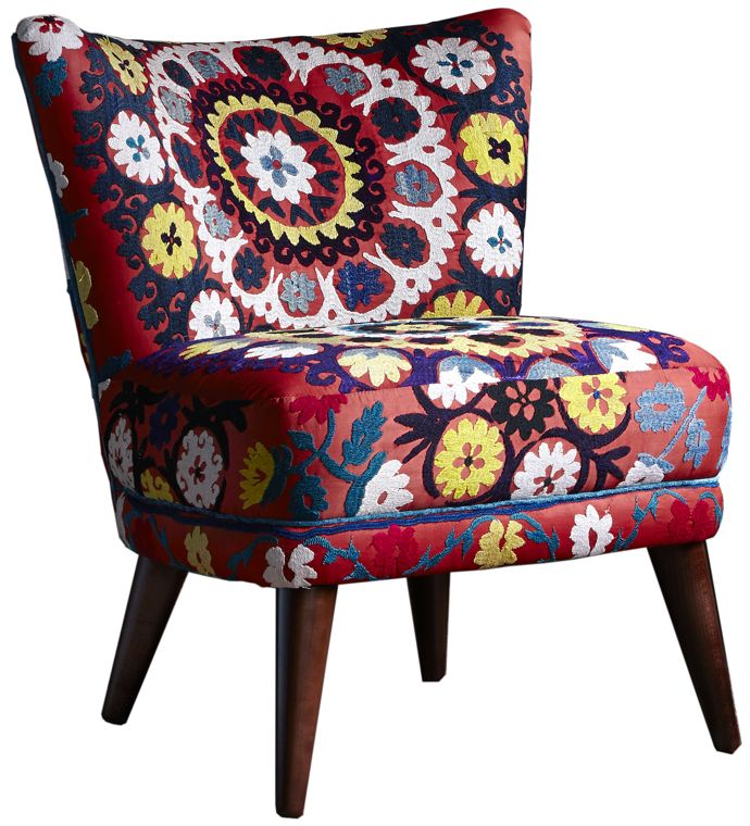 Nomad chair by Barker and Stonehouse