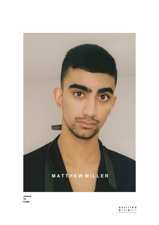 Matthew Miller SS15
