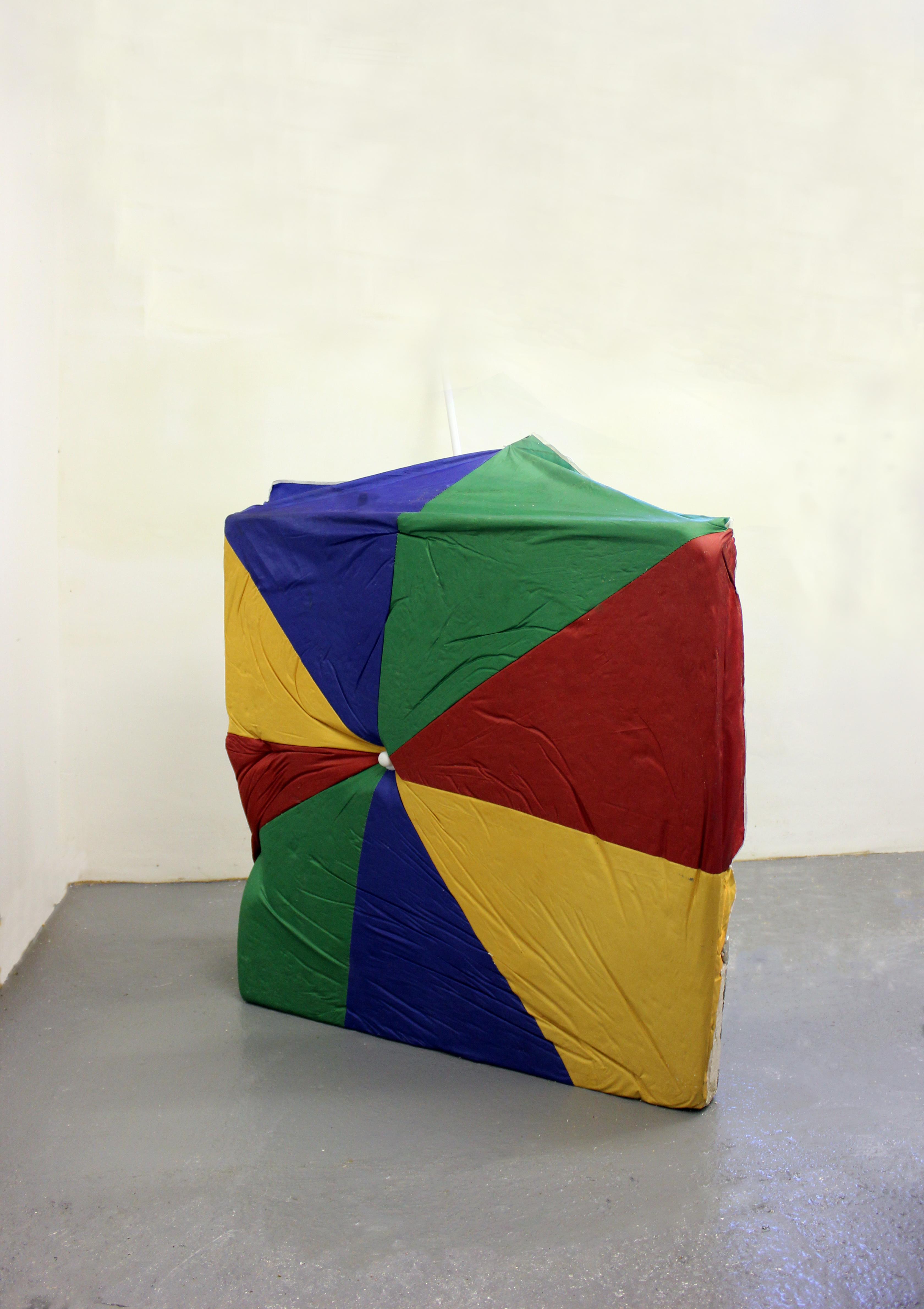 Parasol (Rainbow No.2)