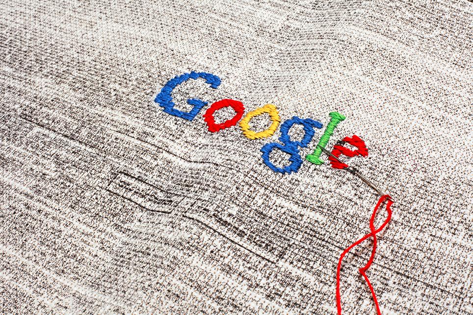 google tapestry