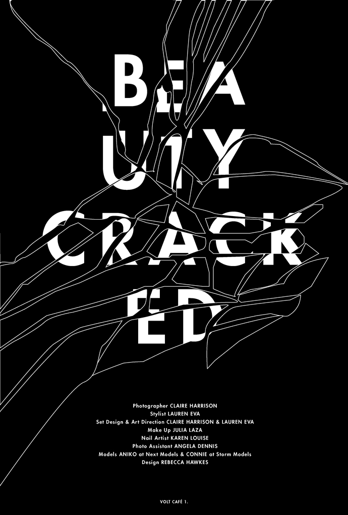 beauty-cracked-layout front