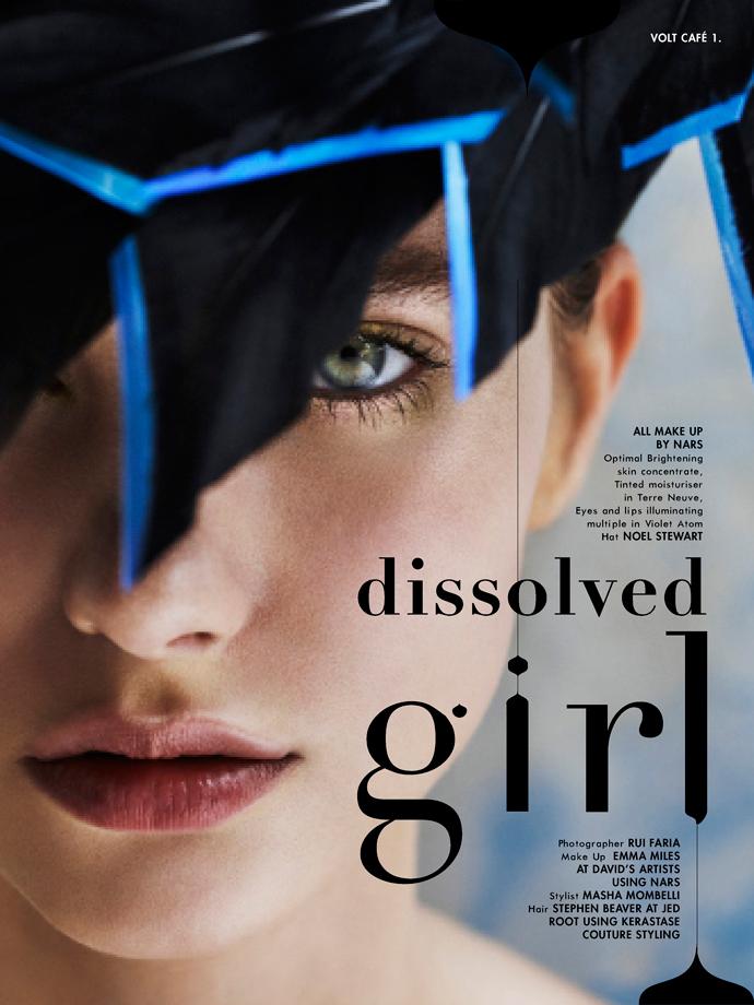 Dissolved-Girl