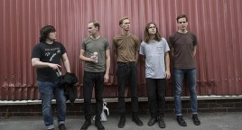 Eagulls-band