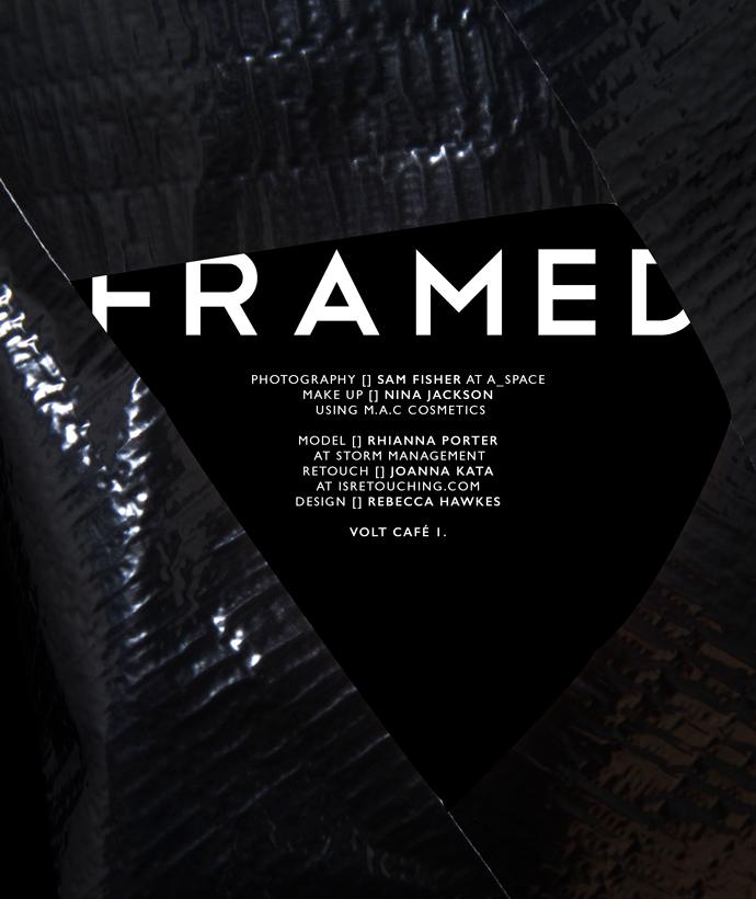 Framed-Layout