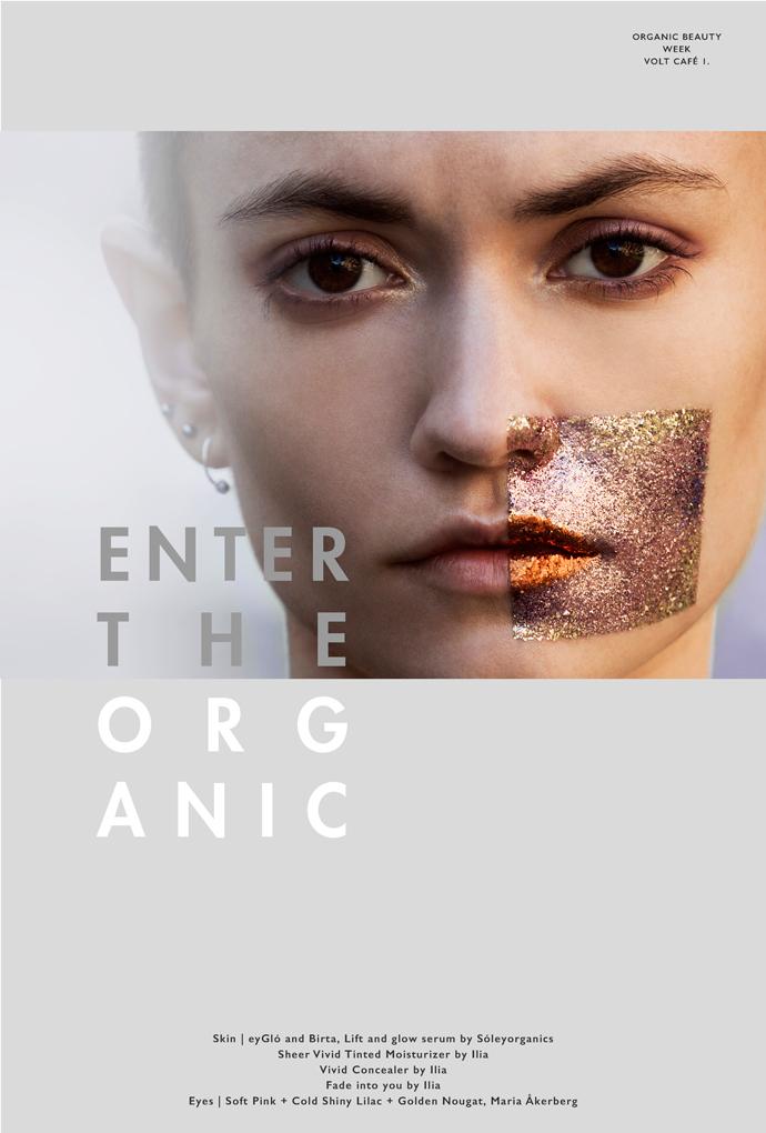 Enter-the-Organic