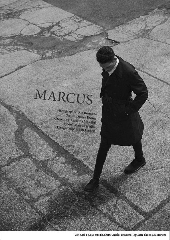 DENISE - Marcus story