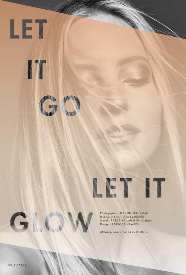 Let it go layout