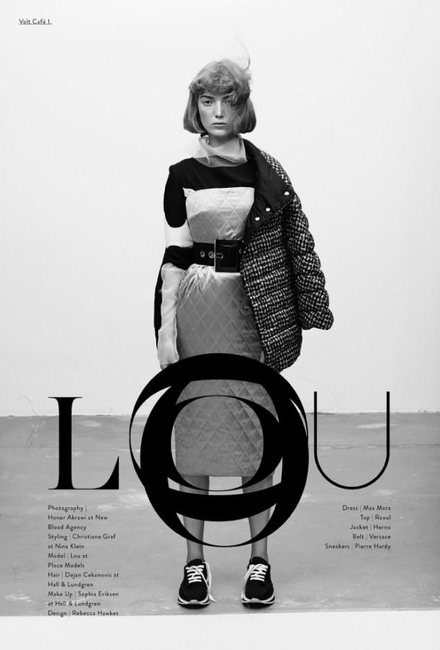 Lou Layout