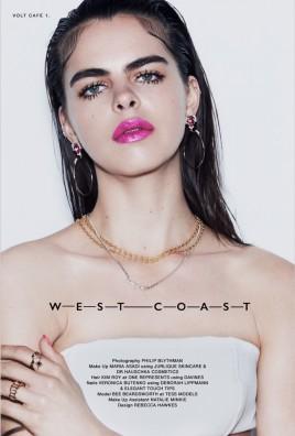 West Coast Layout Edit