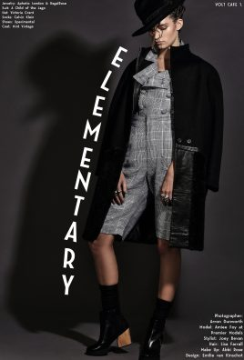 Elementary doned