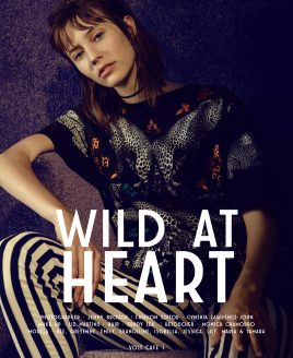 WILDATHEART