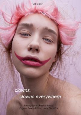 Clowns, clowns everywhere...
