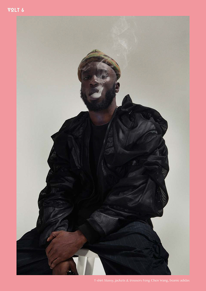 Kojey Radical fashion story HR-7