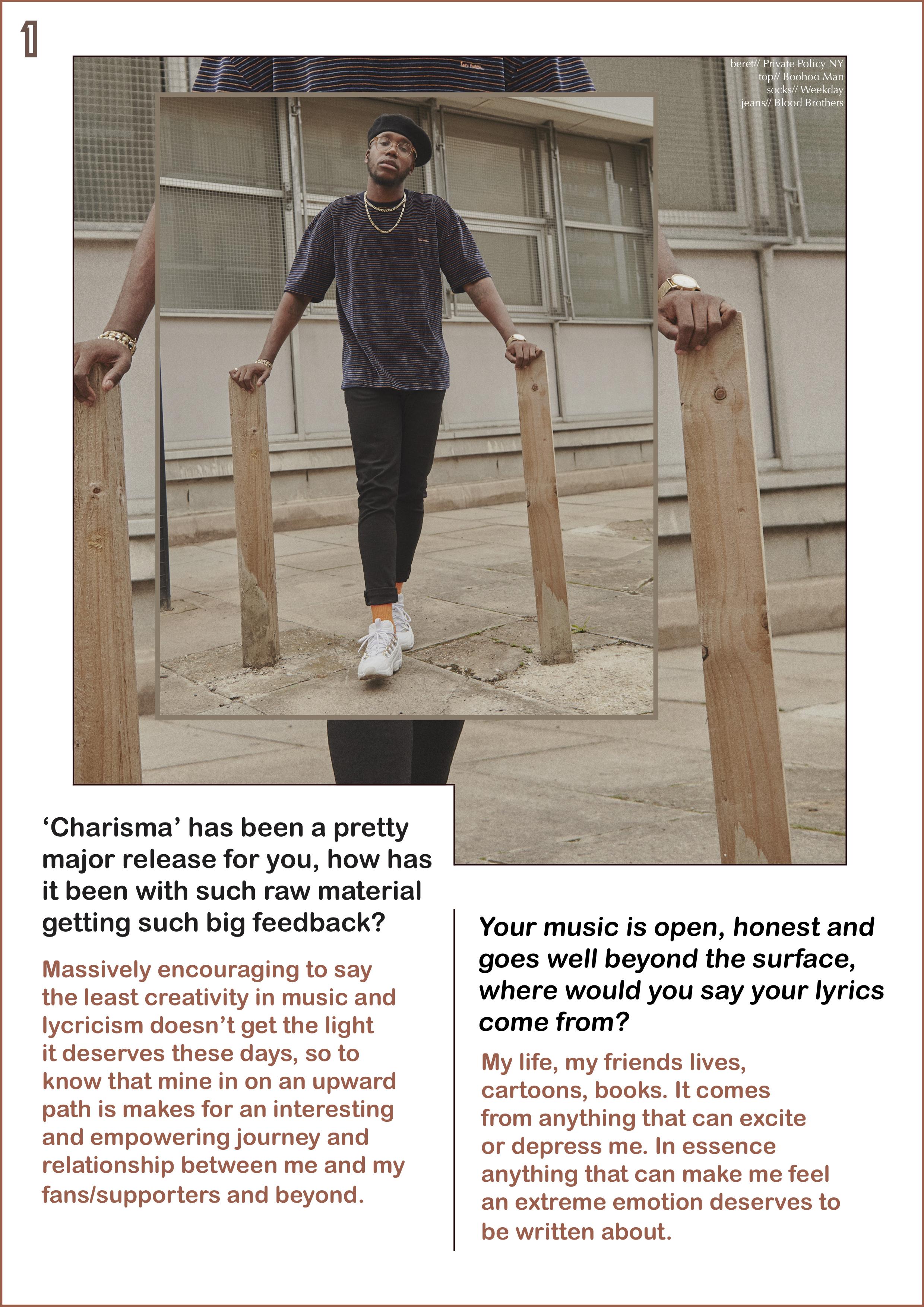 che lingo story2 - Volt Café | by Volt Magazine