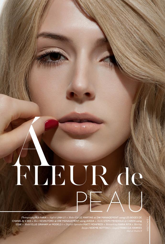 A-Fleur-de-Peau-Layout