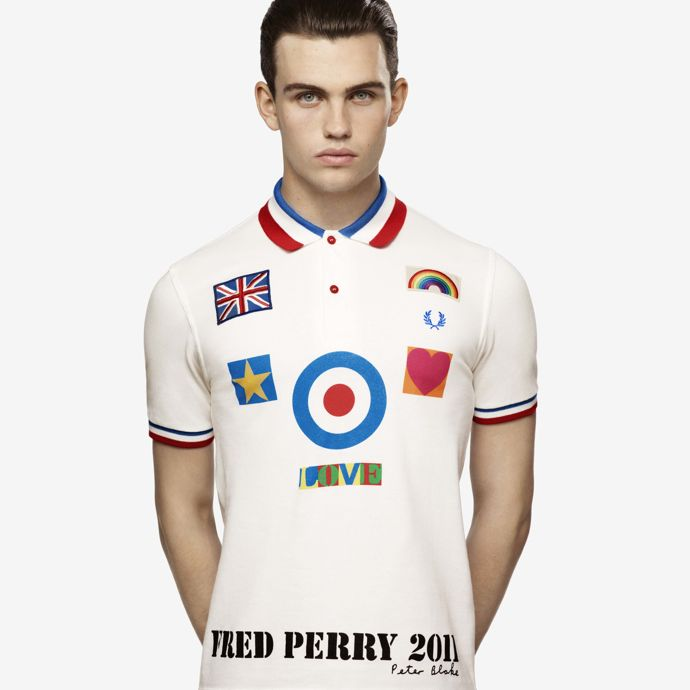 fred and perry