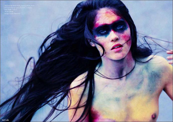 True Colours Volt Caf 233 By Volt Magazine