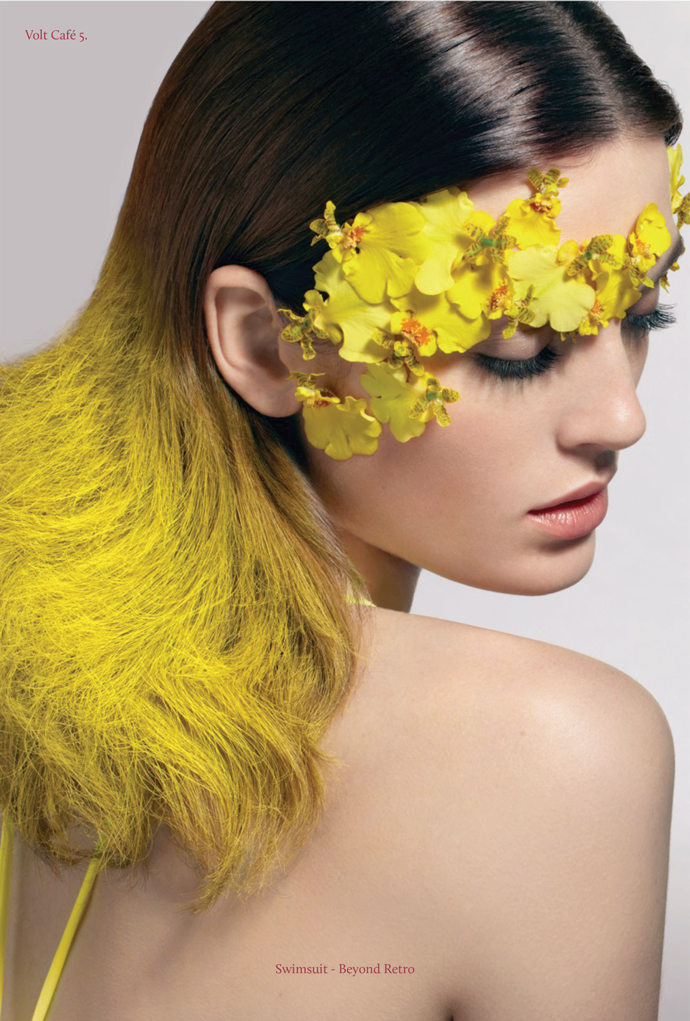 <b>Junior assistant</b>| Chloe Harrison Special thanks | Paul @ Studio 9 - Yellow5