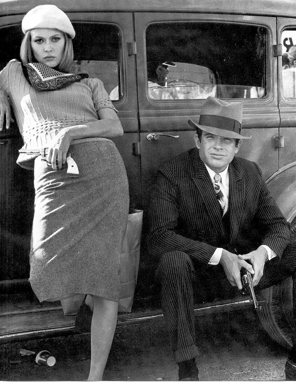 Bonny and Clyde, Arthur Penn (1967)
