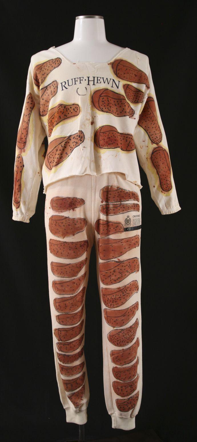 Takahiro SHIMODA, Fried Chicken Pyjamas Credit Wellcome Library, London