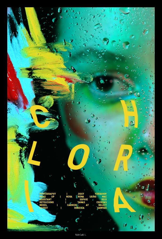 Chloria-Layout