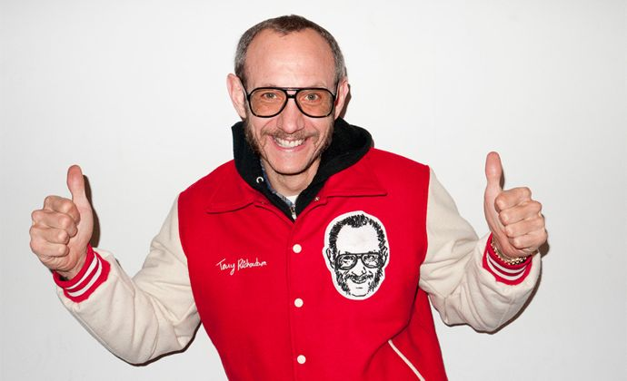 The daddy of them all - Terry Richardson