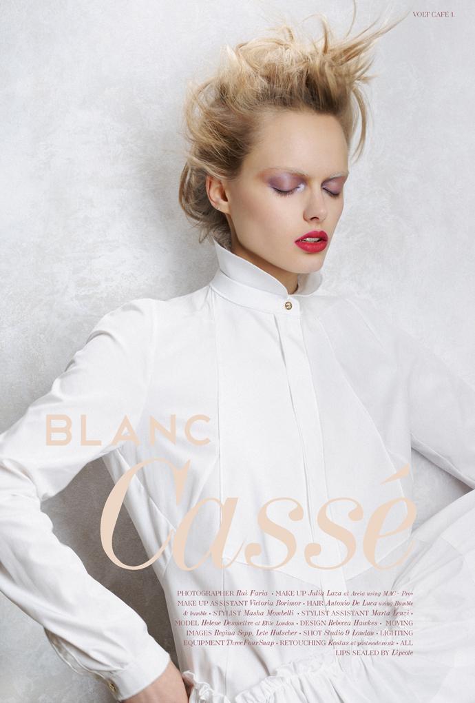 Blanc-Cassé