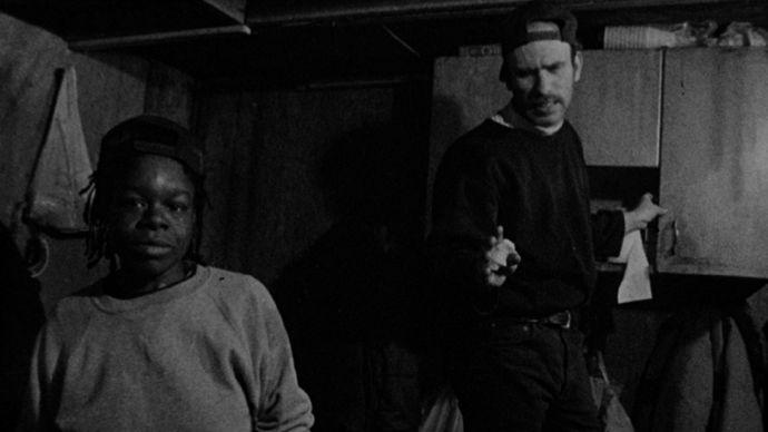 Dark Days Still Dogwoof Documentary 2