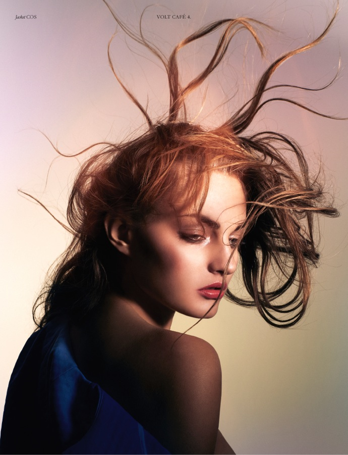 Hair Flow layout4