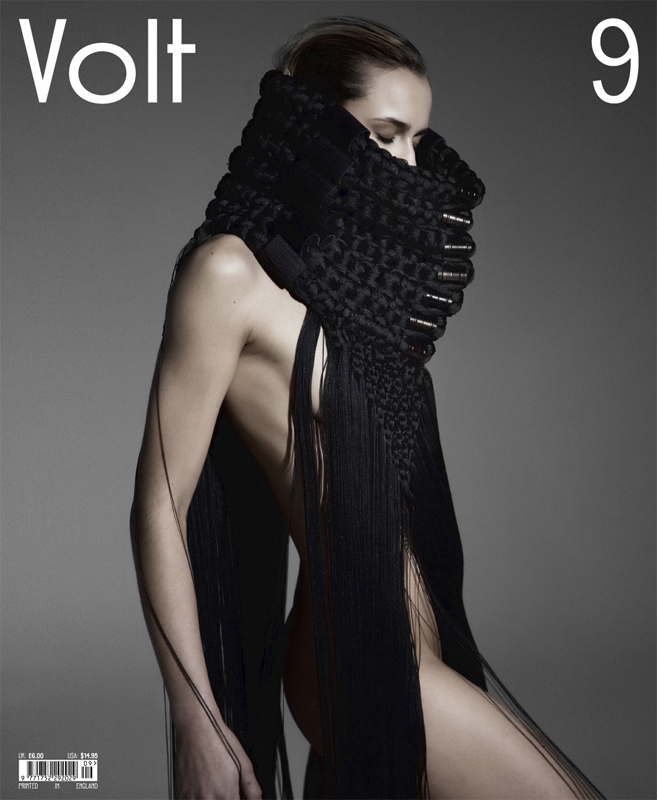 JOOST COVER issue 9