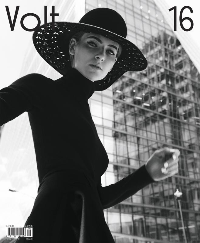 VOLT 16_Cover