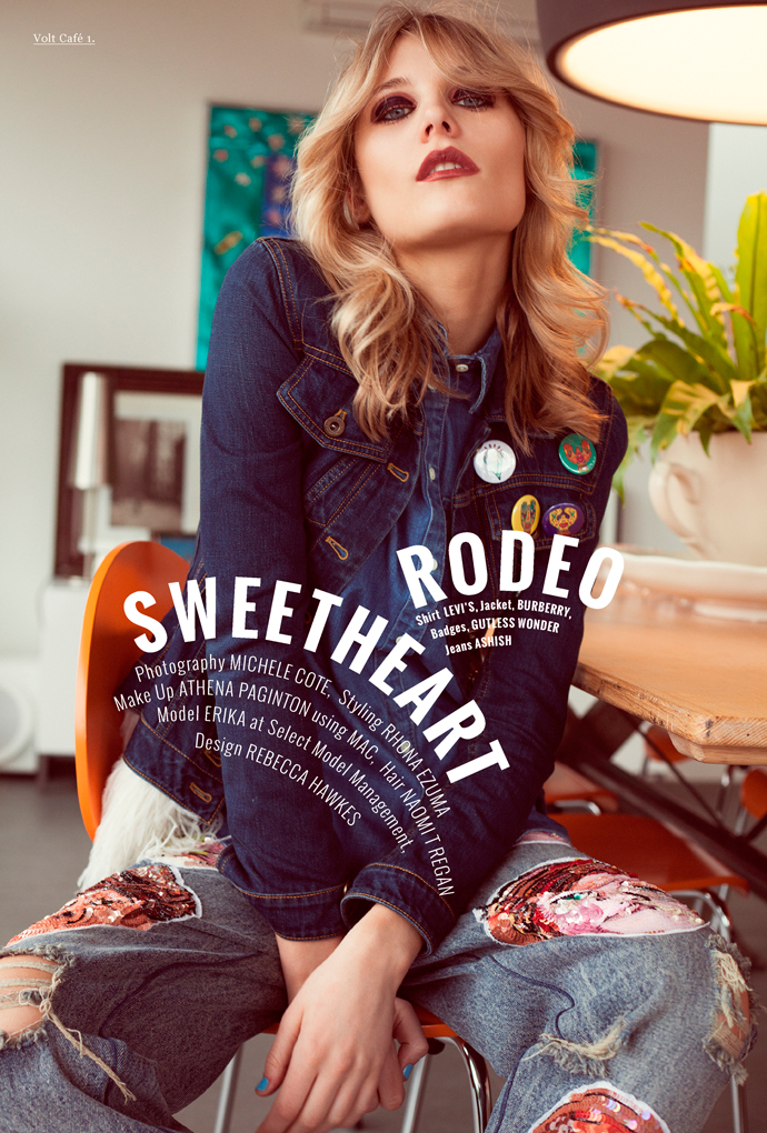 Rodeo-Sweetheart