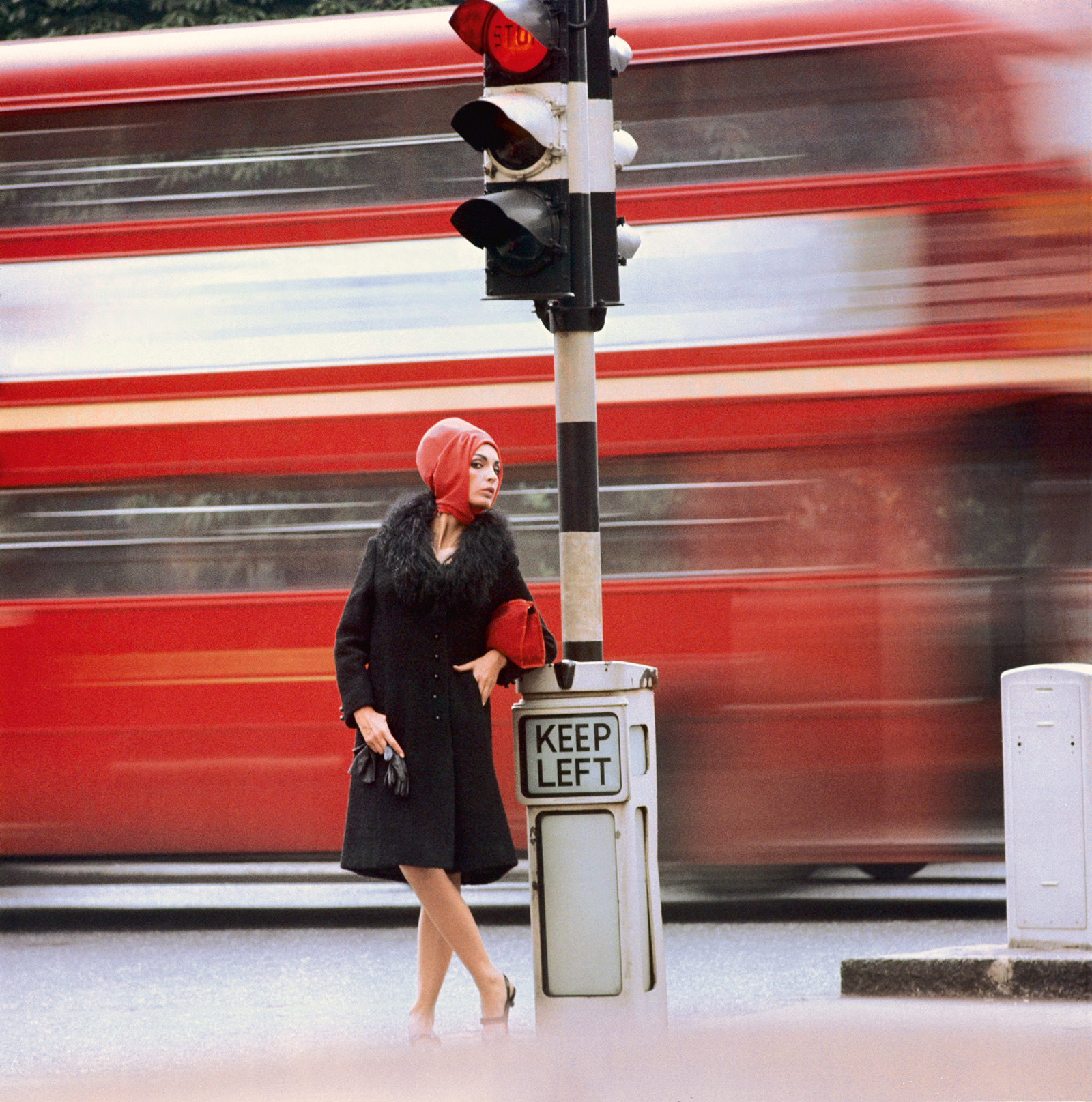 traffic-1960-c-norman-parkinson-ltd