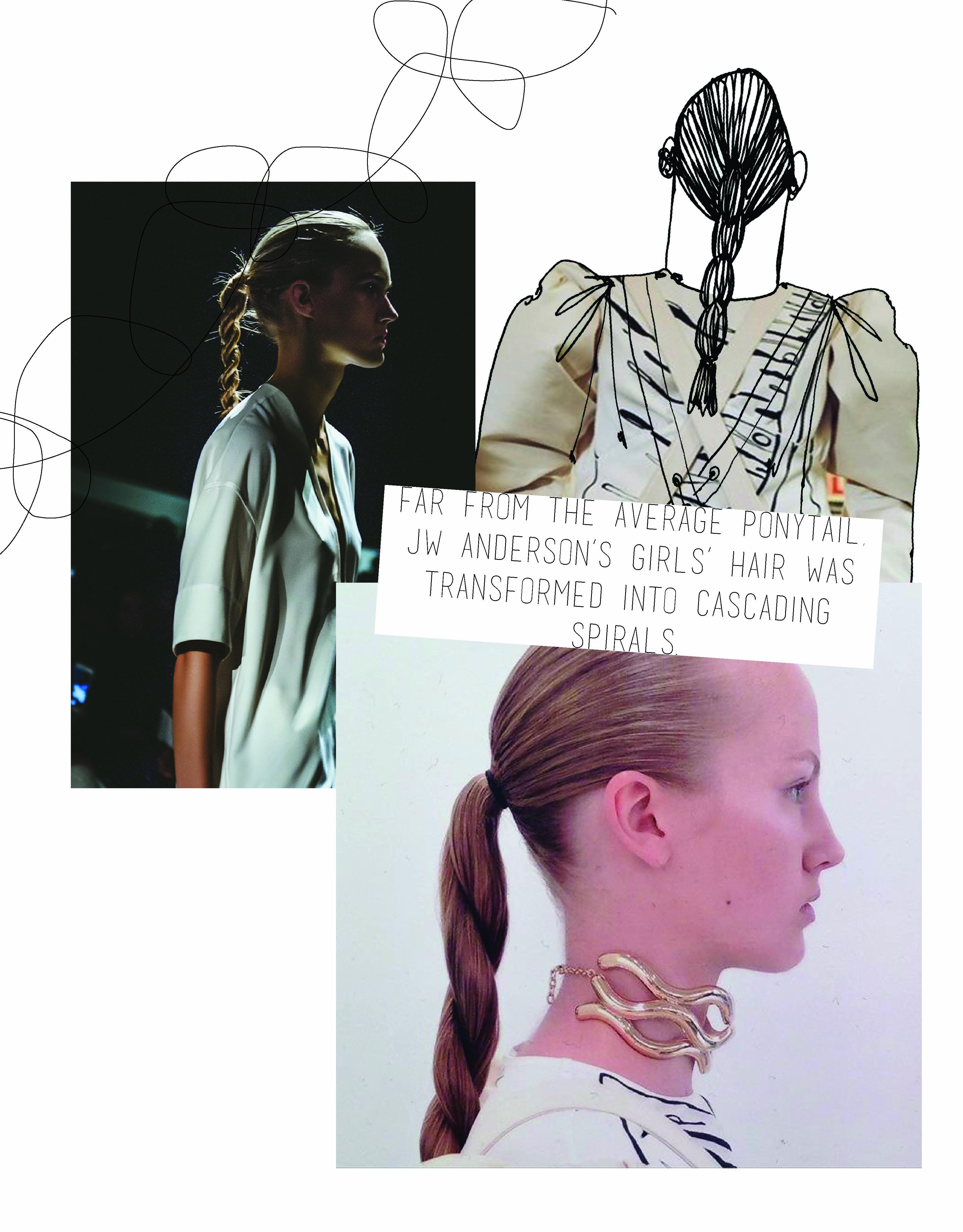 London fashion week 12