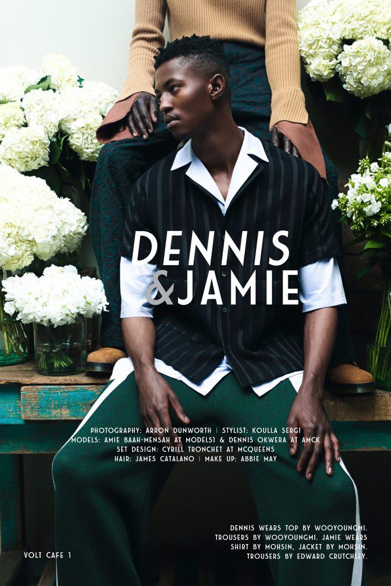 DENNIS&JAMIE