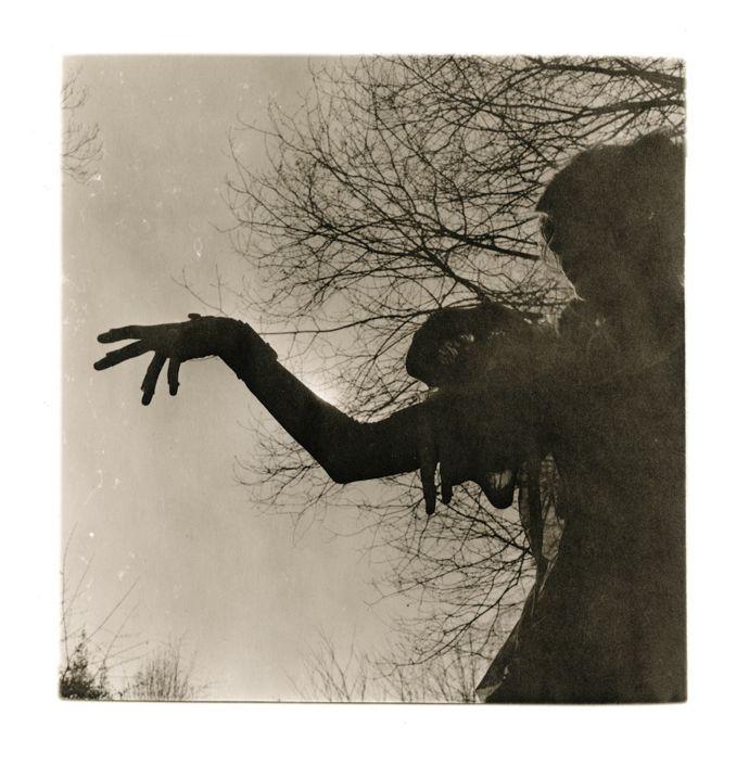 Ellen Rogers Imogen Heap album cover